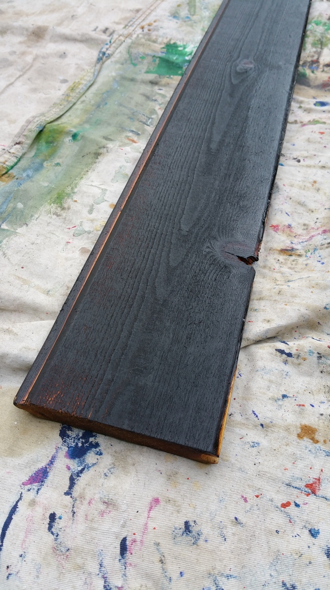 oiled-board-mostly-dry-ready-for-wipe-down