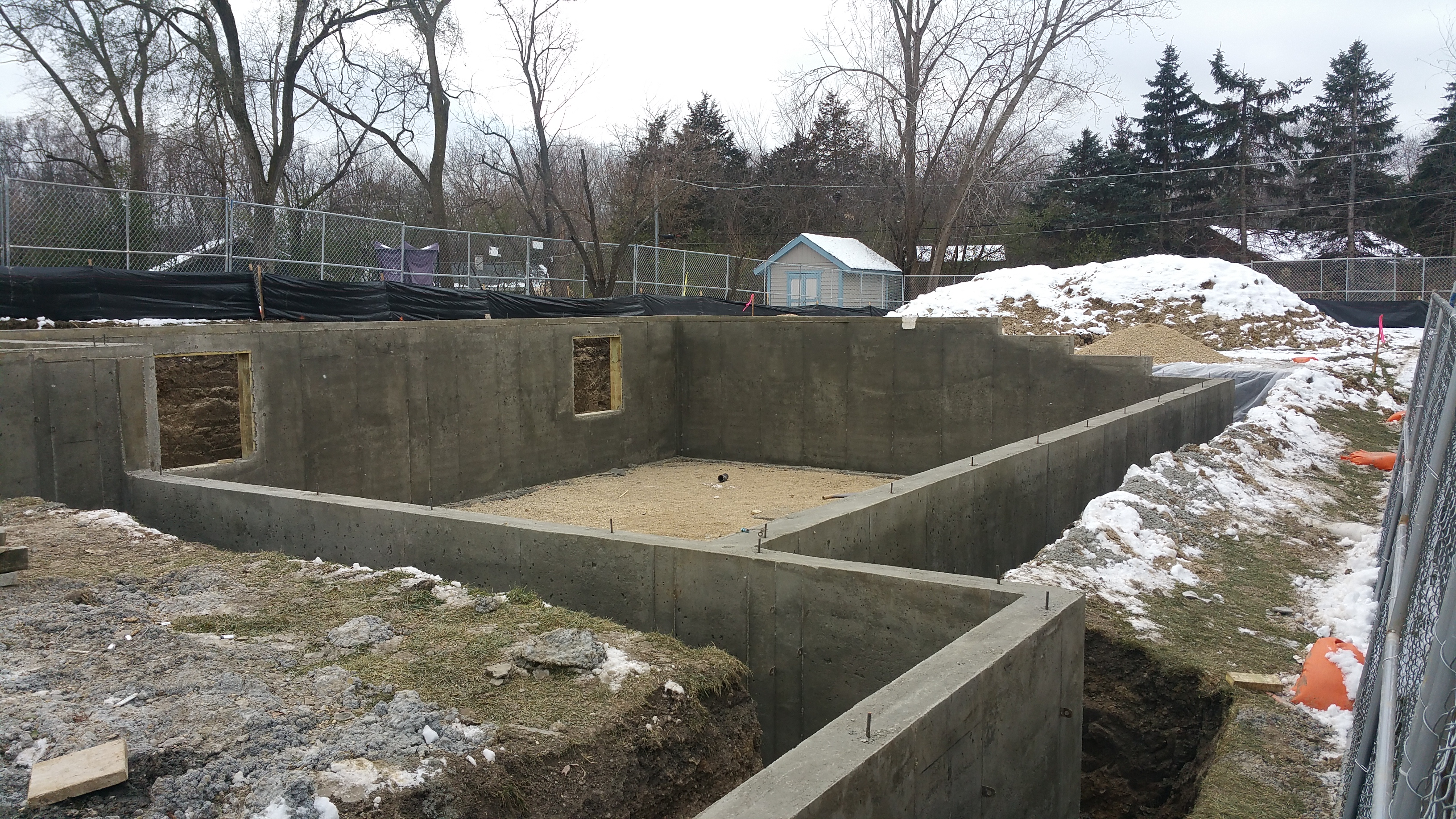 foundation-north-corner-garagehouse-connection