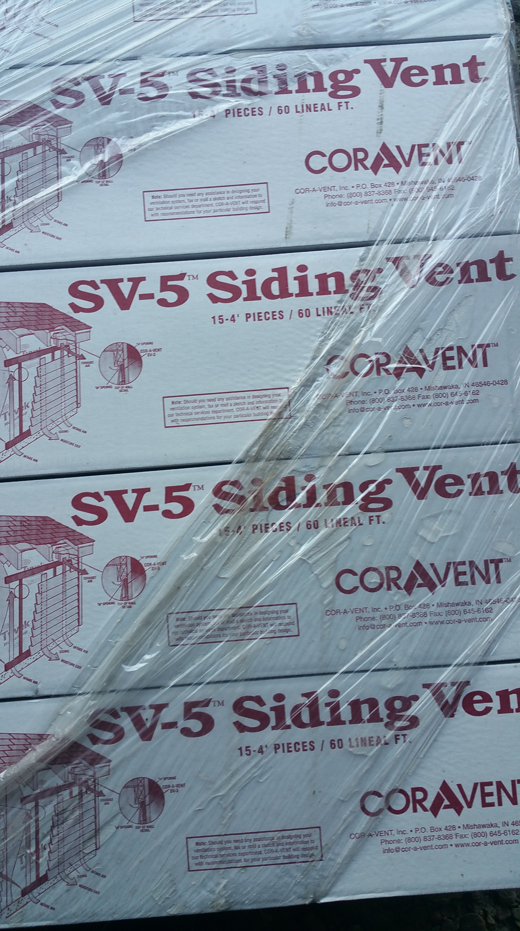 cor-a-vent-product-label