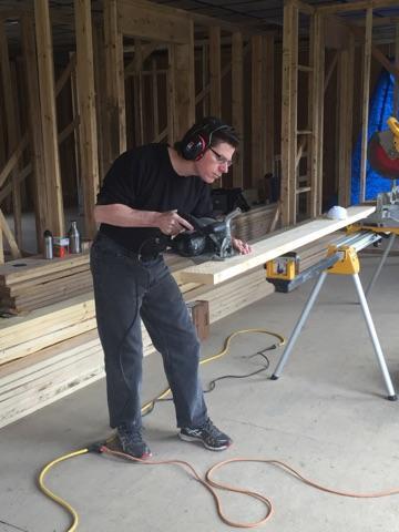 OB sawing