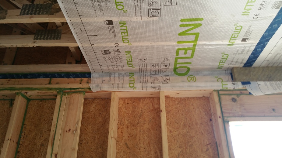 trusses - Intello - Roxul