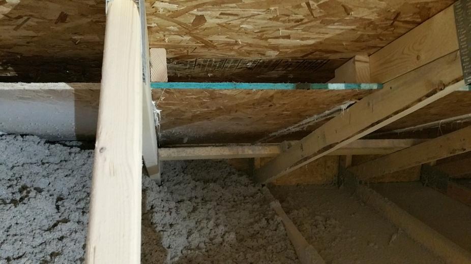 Attic insulation kimchi kraut for Roxul insulation vs fiberglass insulation
