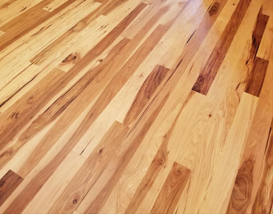 finished floor variation