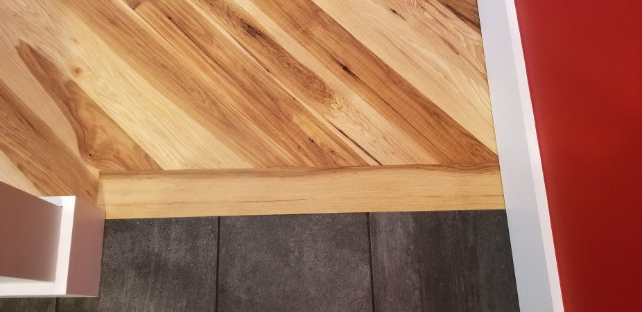 mbr bath wood transition