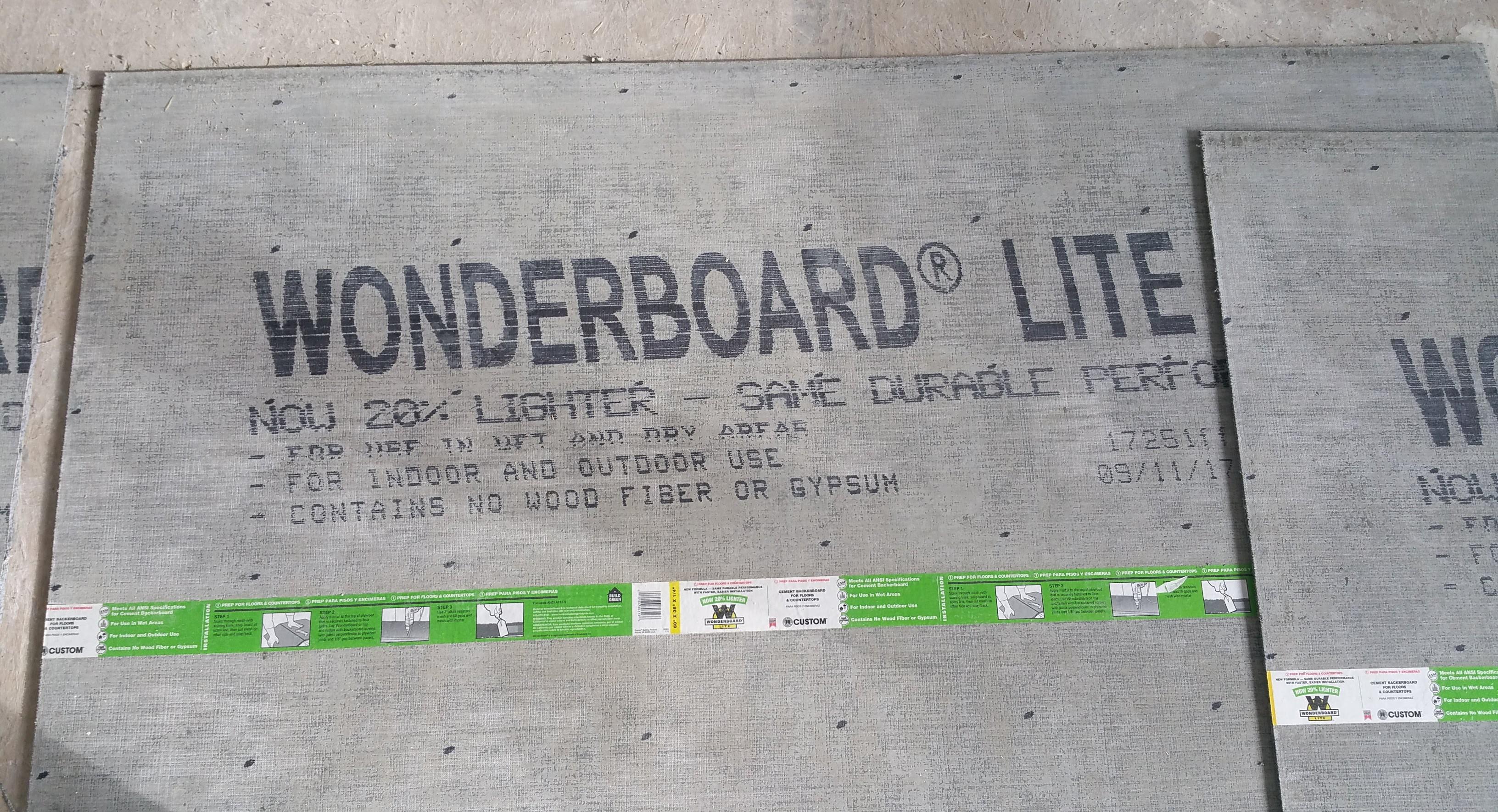 wonderboard